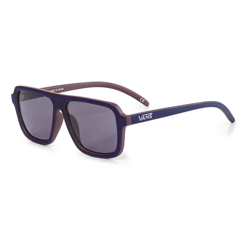 Sluneční brýle Vans Evray Shades dress blues/port