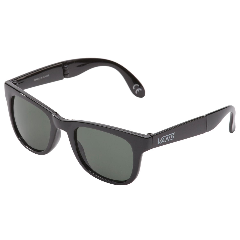 Sluneční brýle Vans Foldable Spicoli Shades black gloss