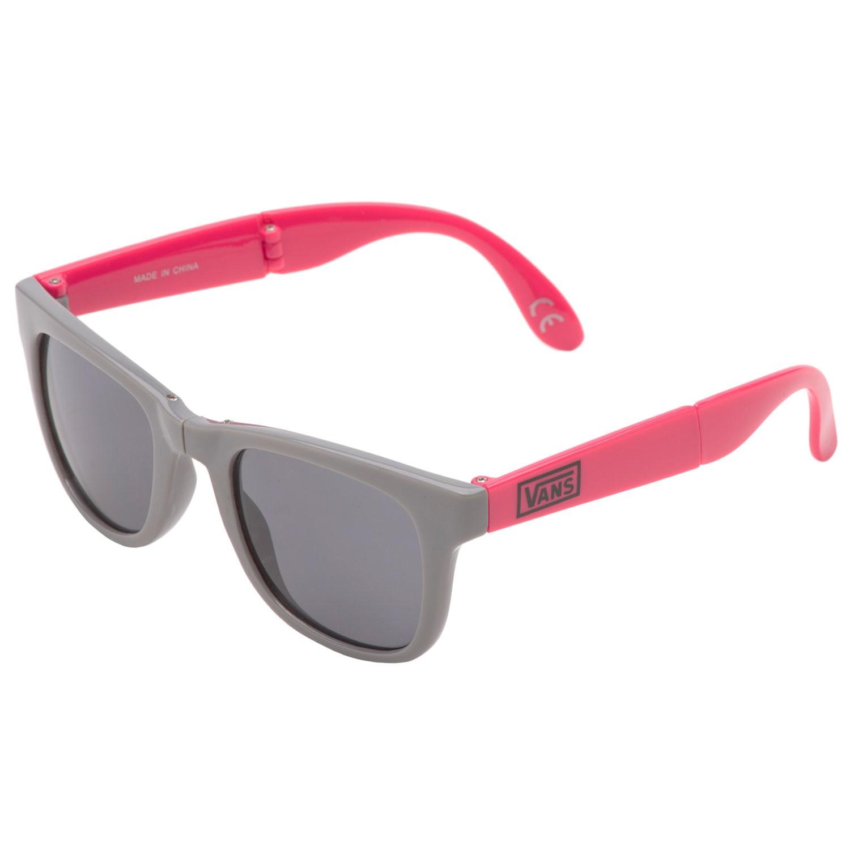 Sluneční brýle Vans Foldable Spicoli Shades frost grey
