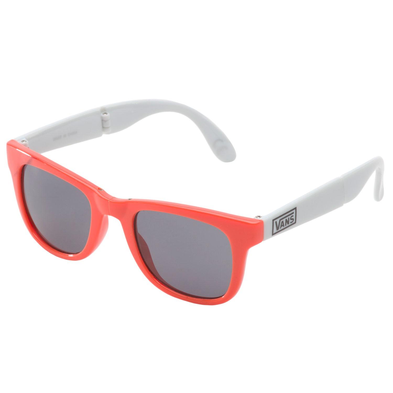 Sluneční brýle Vans Foldable Spicoli Shades living coral