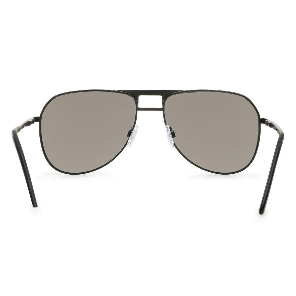 Slnečné okuliare Vans Hayko Shades matte black silver mirror ... 7464f1667d4