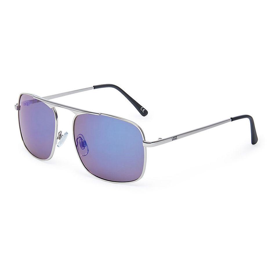 Slnečné okuliare Vans Holsted silver black  a5a57034a84