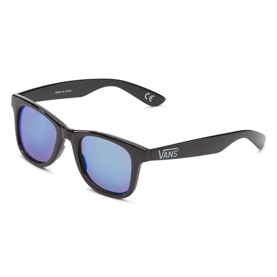ce76af1f7 Slnečné okuliare Vans Janelle Hipster black gradient | Snowboard Zezula