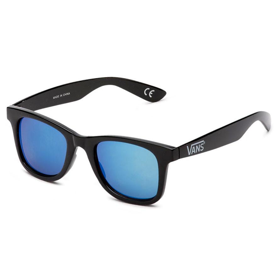 Sluneční brýle Vans Janelle Hipster black gradient