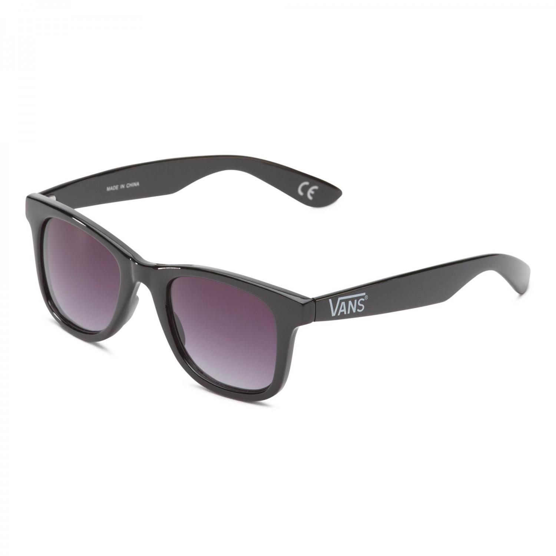 Sluneční brýle Vans Janelle Hipster black/smoke