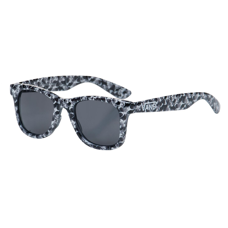 Sluneční brýle Vans Janelle Hipster butterfly black