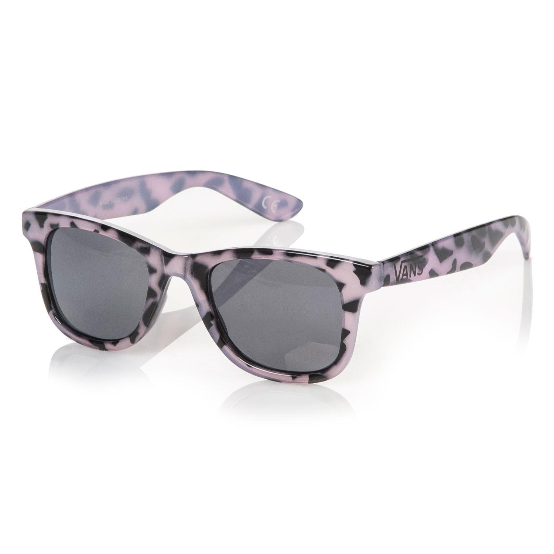Sluneční brýle Vans Janelle Hipster lilac