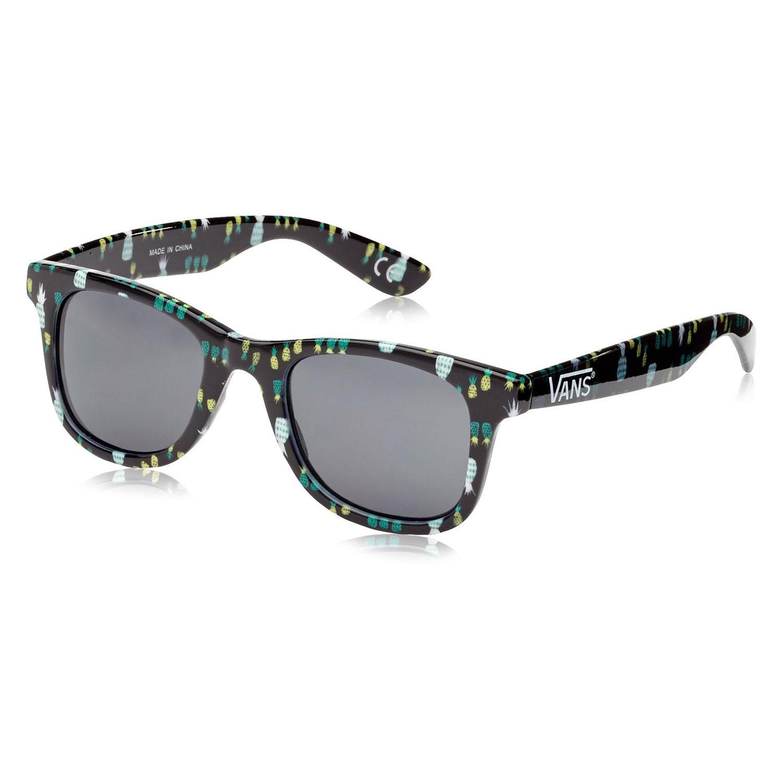 Sluneční brýle Vans Janelle Hipster sea green