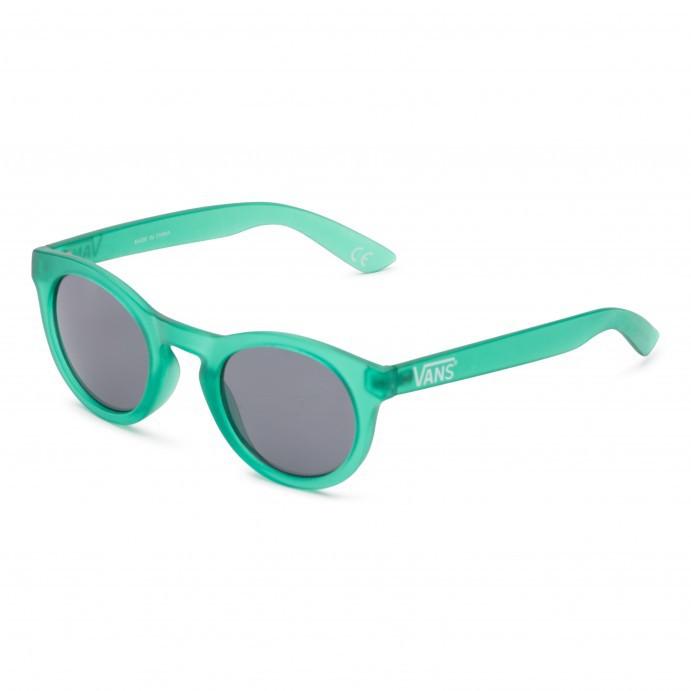 Sluneční brýle Vans Shady Lane sea green