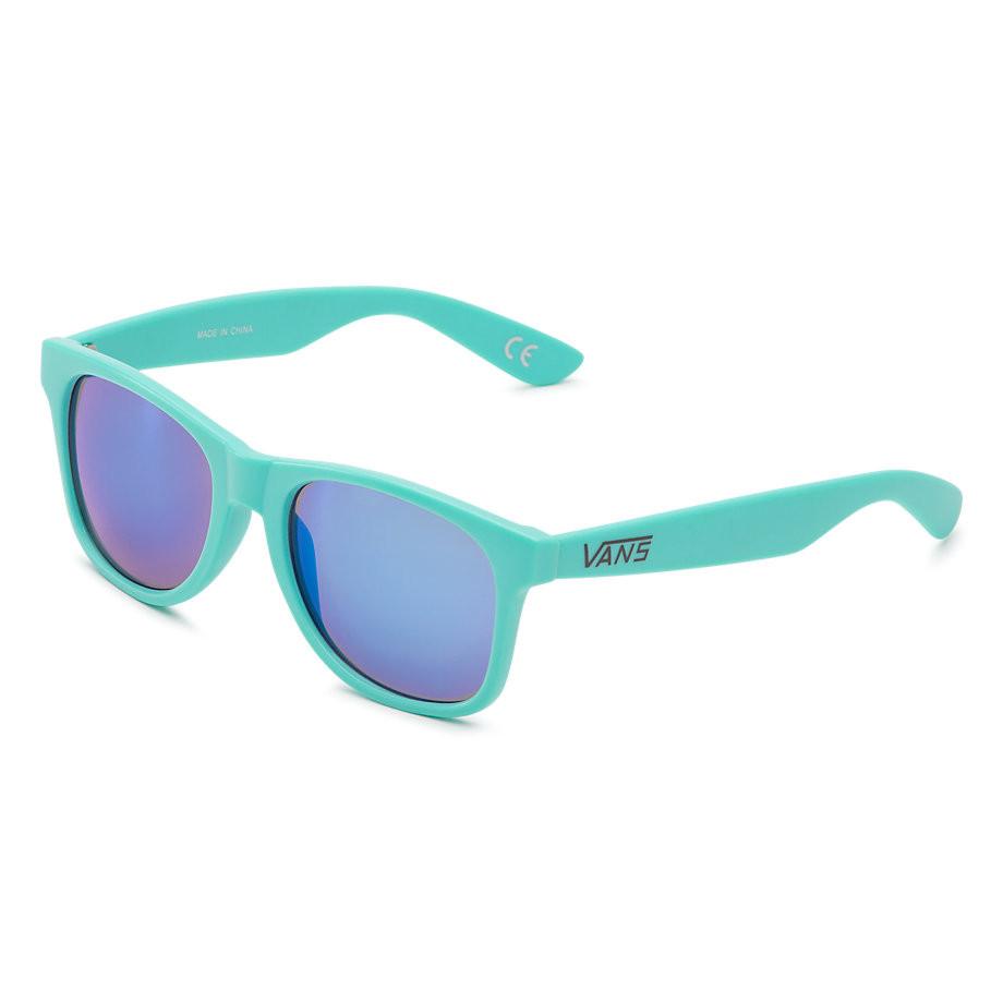 Sluneční brýle Vans Spicoli 4 Shades aqua sky/royal blue