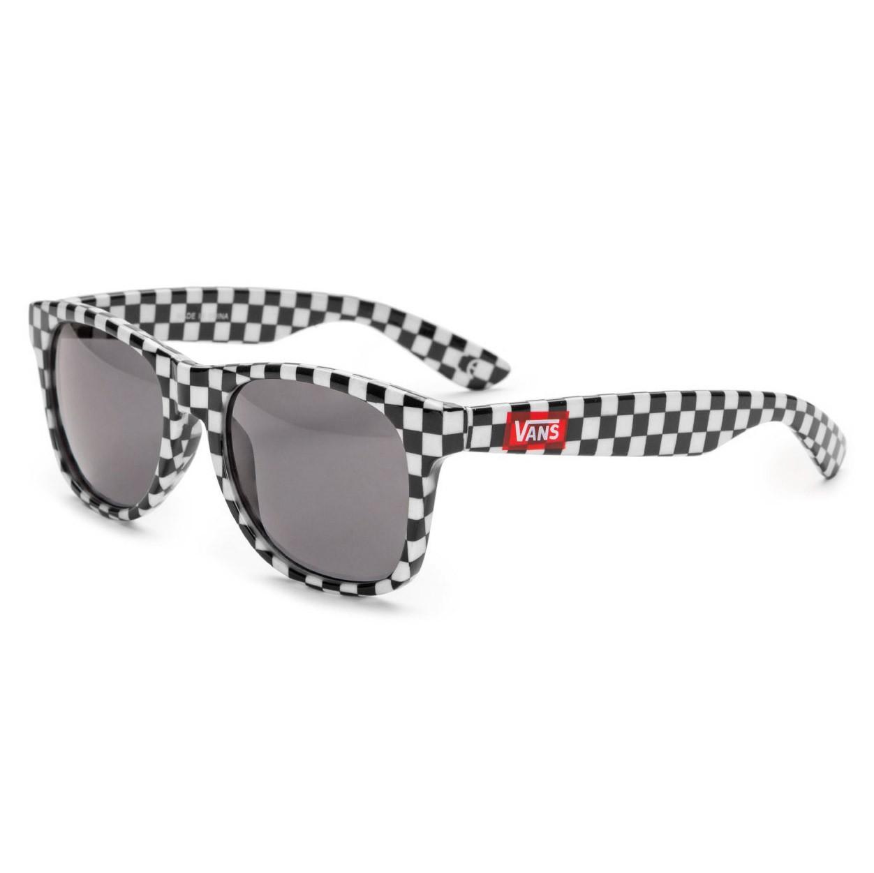 Sluneční brýle Vans Spicoli 4 Shades black checkerboard