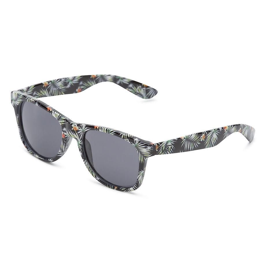 Sluneční brýle Vans Spicoli 4 Shades black decay palm
