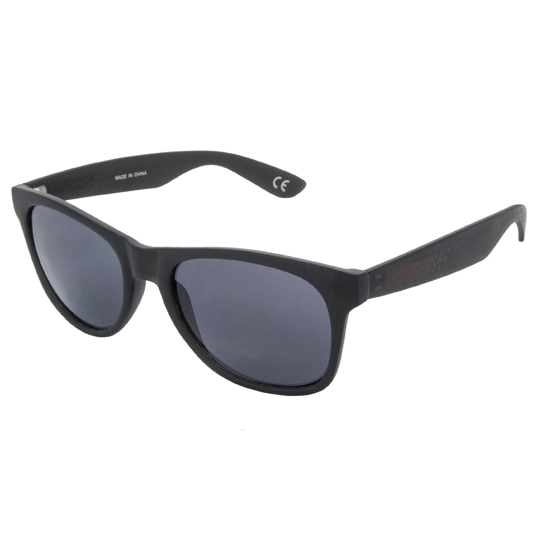 Sluneční brýle Vans Spicoli 4 Shades black frosted translucent