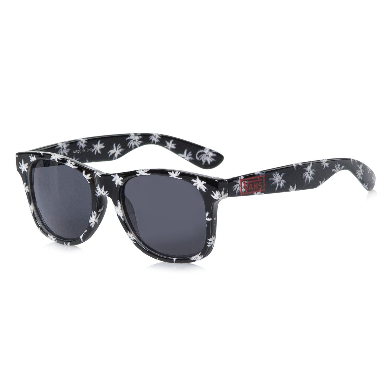Sluneční brýle Vans Spicoli 4 Shades black los psychos