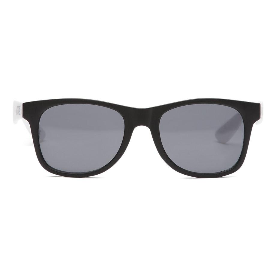 Slnečné okuliare Vans Spicoli 4 Shades black white  eab24d9bd02