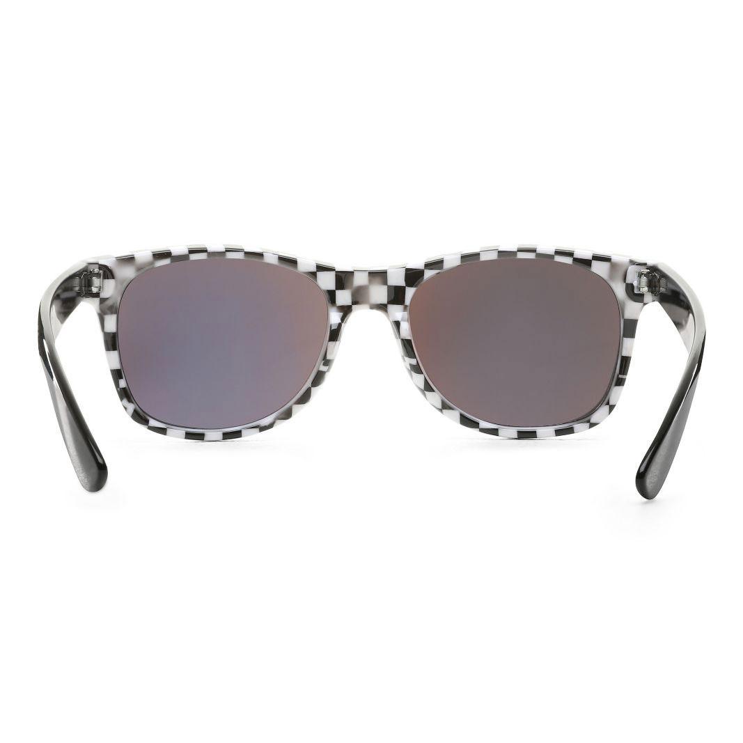 b095acdcc Slnečné okuliare Vans Spicoli 4 Shades black/white check | Snowboard ...