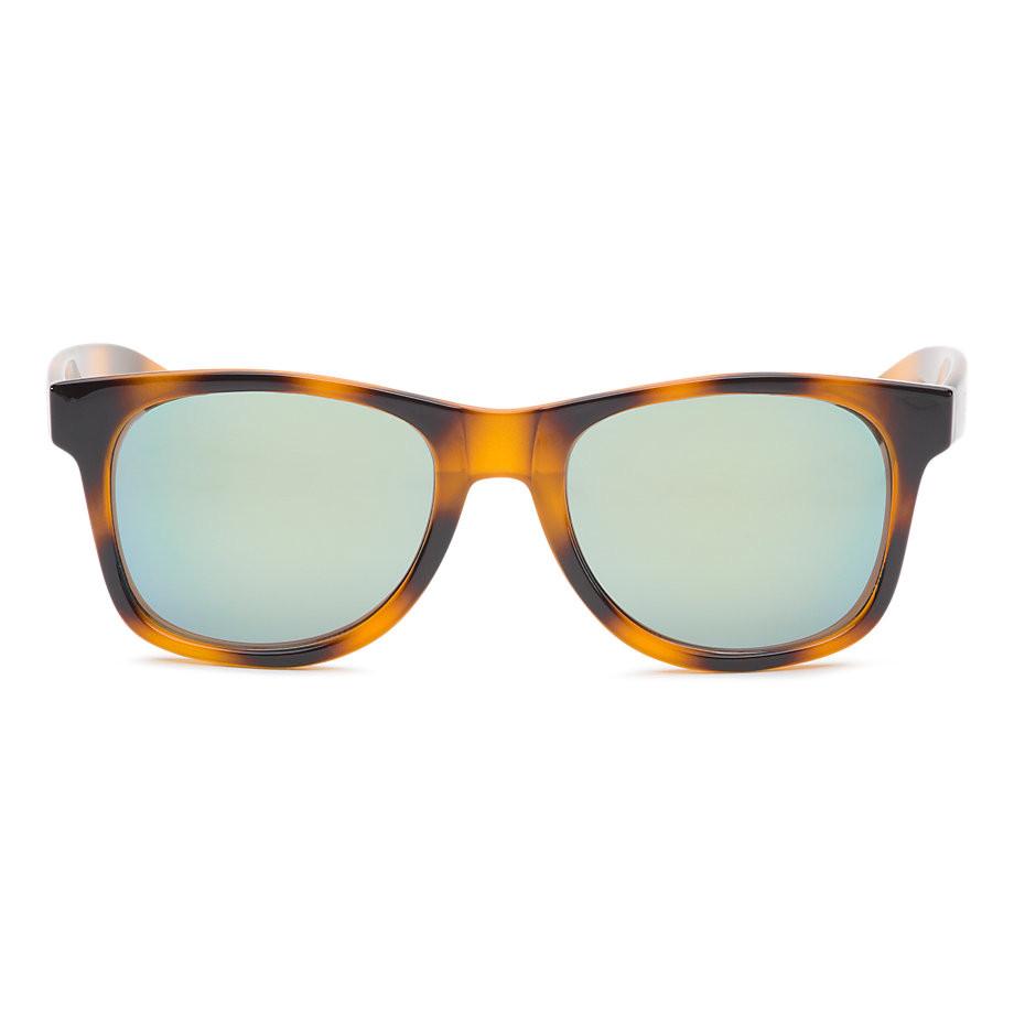 8cc1cbbf9f Sunglasses Vans Spicoli 4 Shades brown tortoise