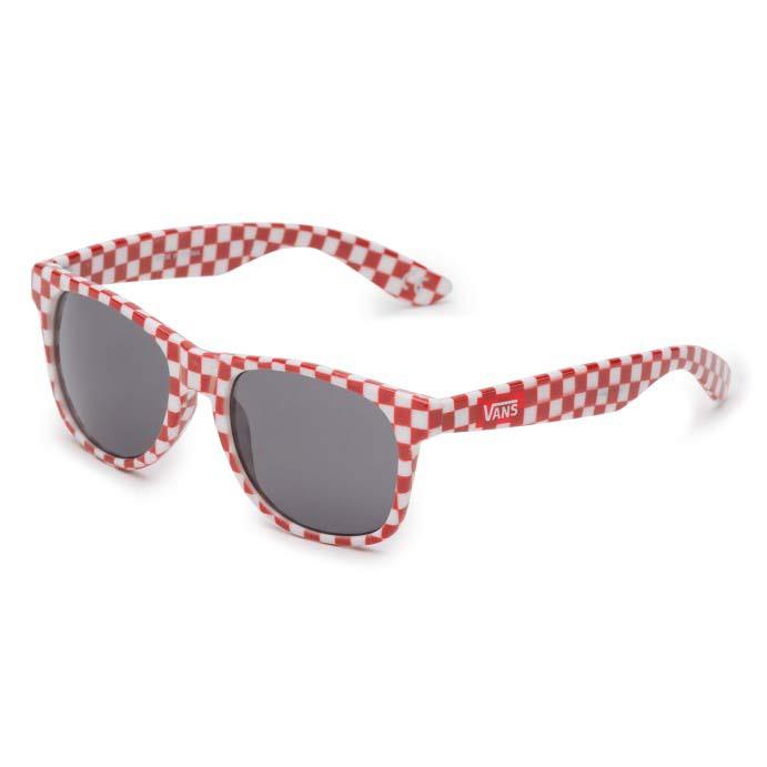 Sluneční brýle Vans Spicoli 4 Shades chili pepper checkerboard