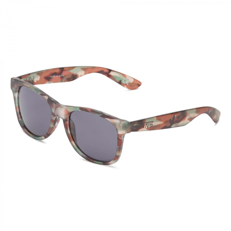 Sluneční brýle Vans Spicoli 4 Shades classic camo frosted