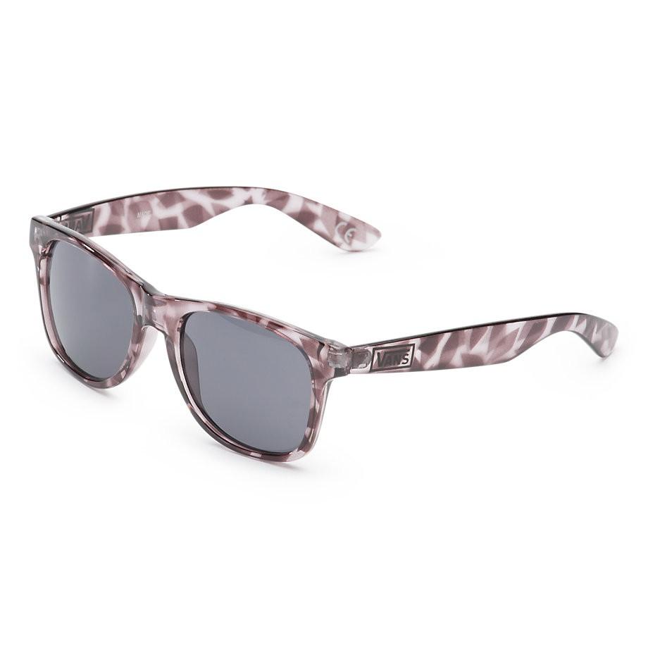 Sluneční brýle Vans Spicoli 4 Shades grey tortoise