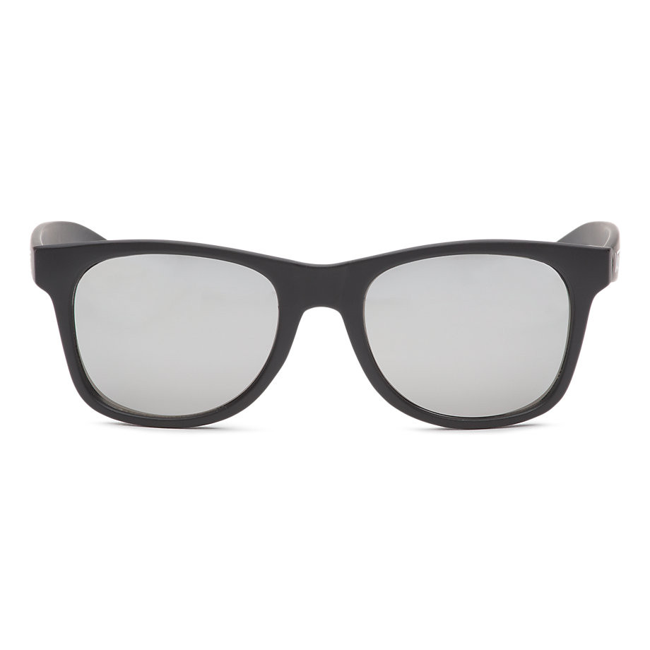 Slnečné okuliare Vans Spicoli 4 Shades matte black silver mirror ... 8e06813482c