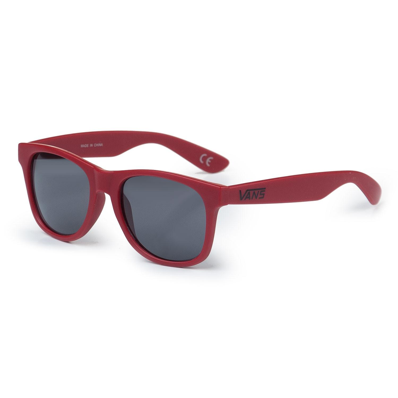 Sluneční brýle Vans Spicoli 4 Shades red dahlia fros