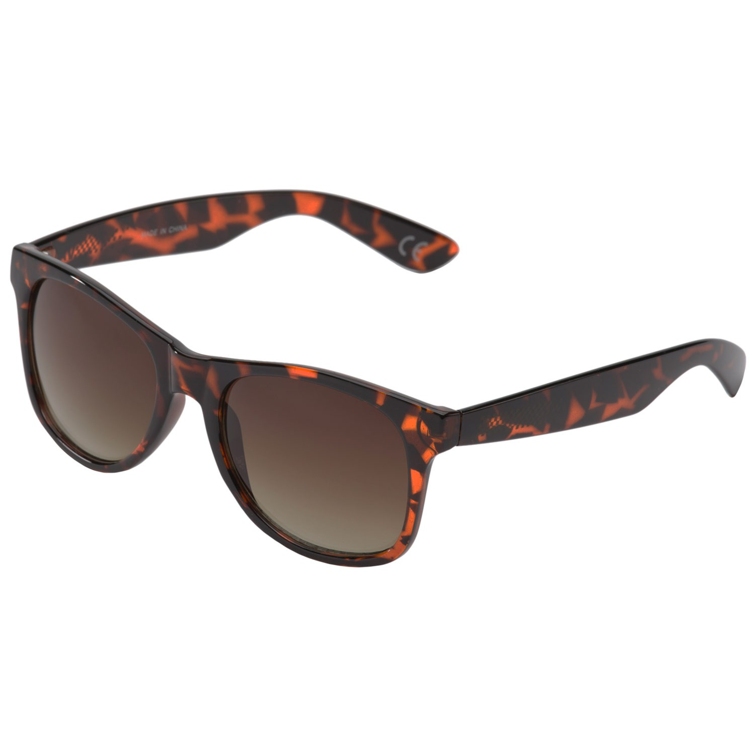 ce27d3503 Vans Spicoli Sunglasses Coffee | United Nations System Chief ...