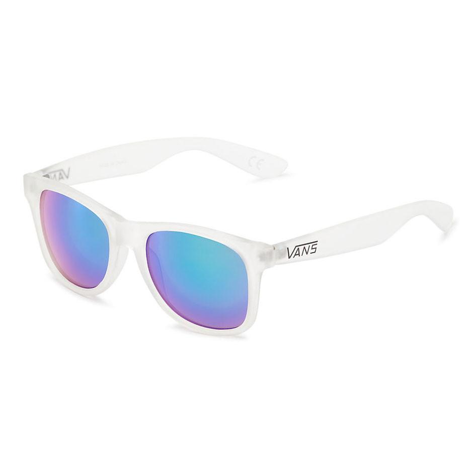 Sluneční brýle Vans Spicoli 4 Shades translucent/green
