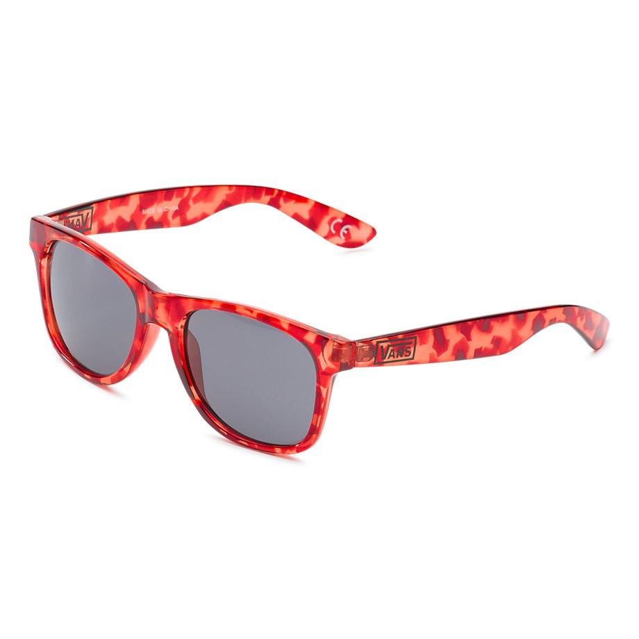 Sluneční brýle Vans Spicoli 4 Shades zine red tortoise