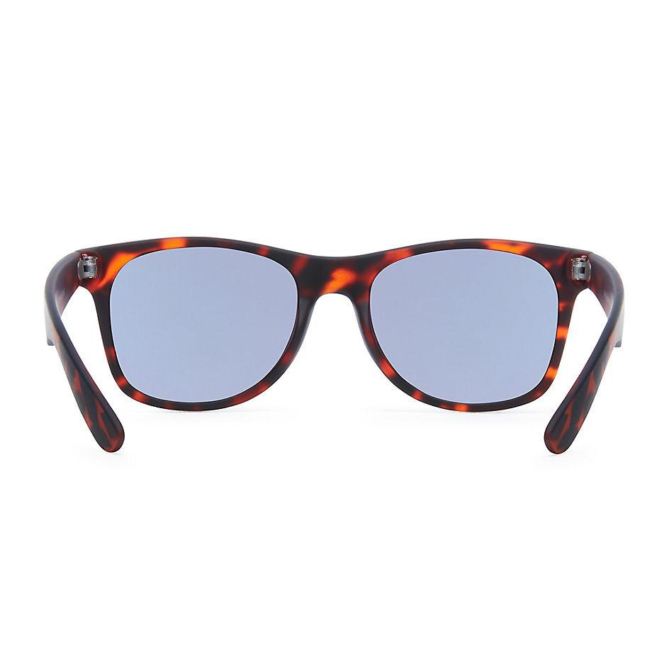 Slnečné okuliare Vans Spicoli Flat tortoise shell  3a06a55654a