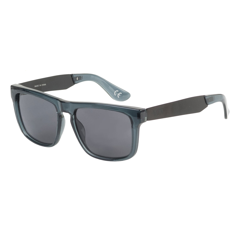 Sluneční brýle Vans Squared Off Shades dark slate