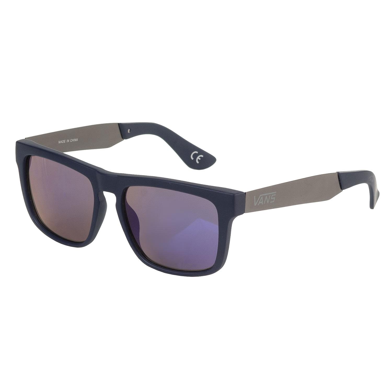 Sluneční brýle Vans Squared Off Shades dress blues