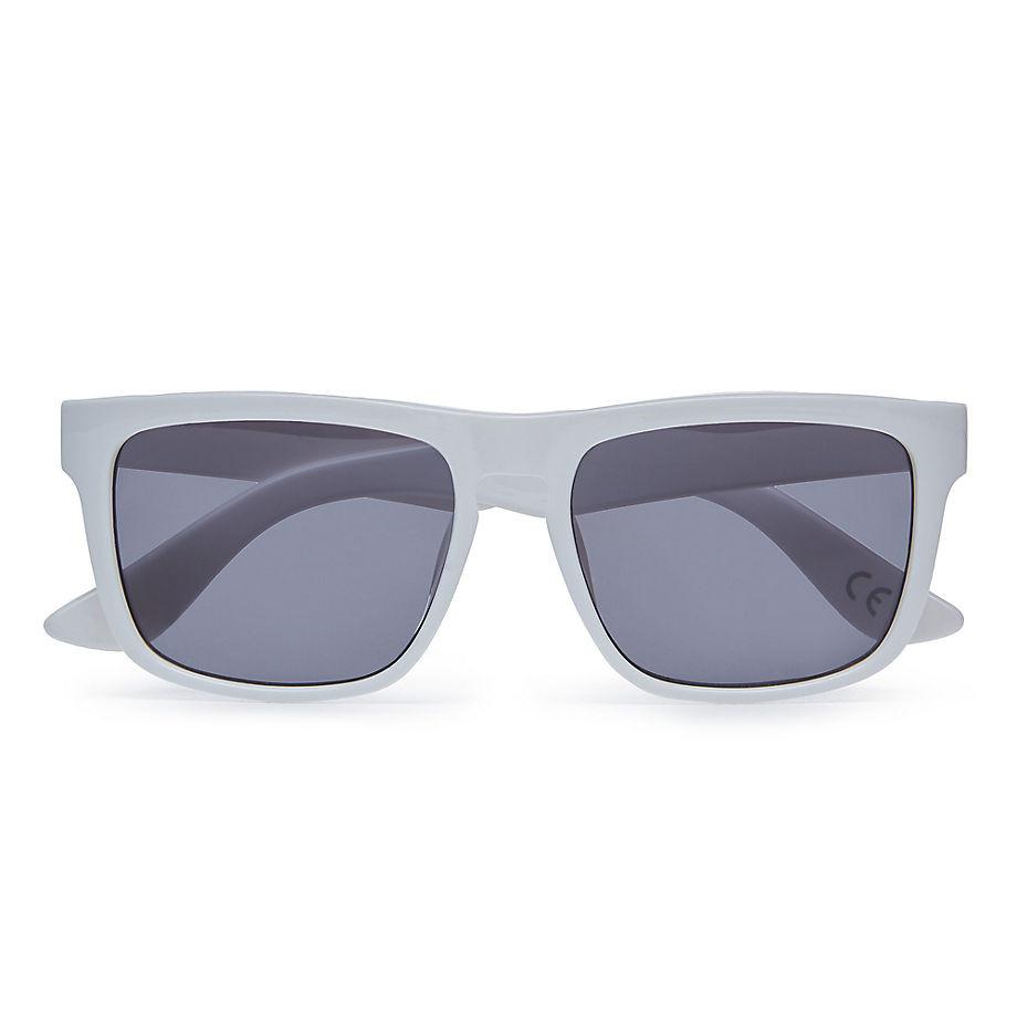 Slnečné okuliare Vans Squared Off white  713ed0b05c1