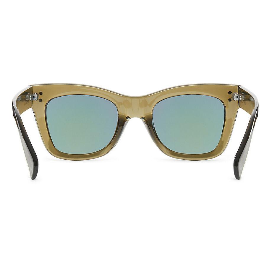 Slnečné okuliare Vans Sunny Dazy grape leaf translucent  bcb79503eaf