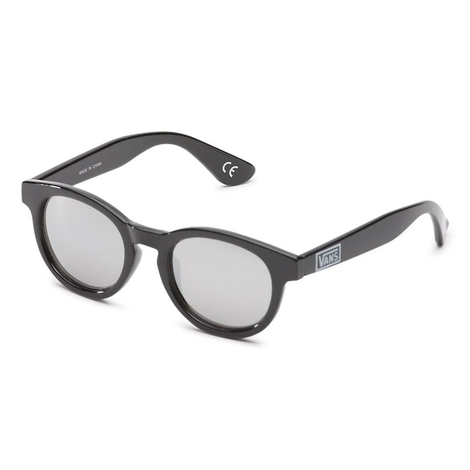 Slnečné okuliare Vans Vintage Circle black  cc414b8717c