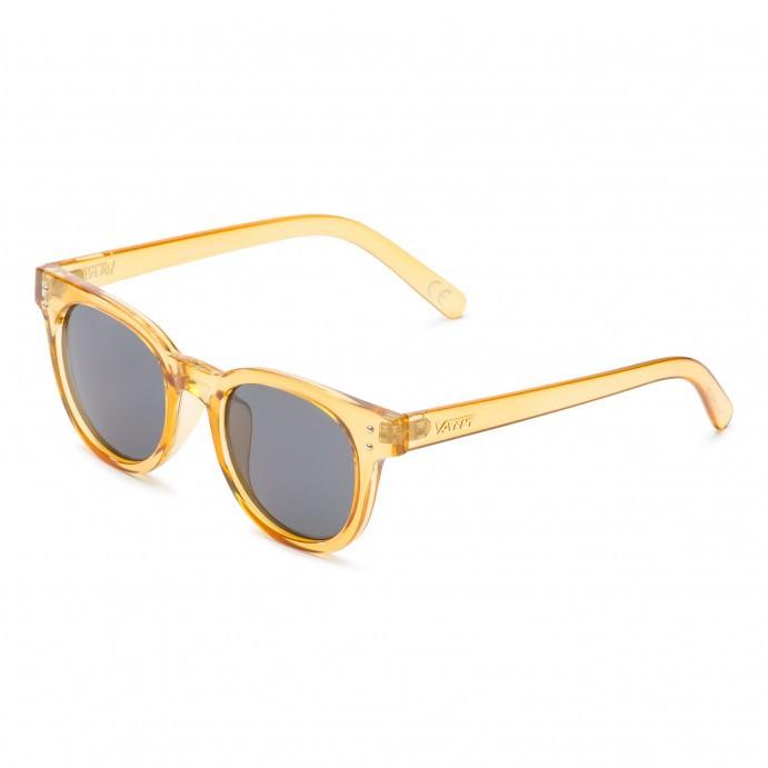 Sluneční brýle Vans Welborn Shades clear honey