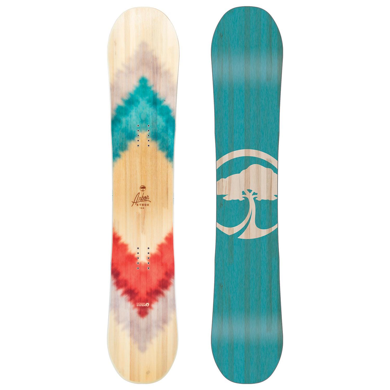 Snowboard Arbor Ethos