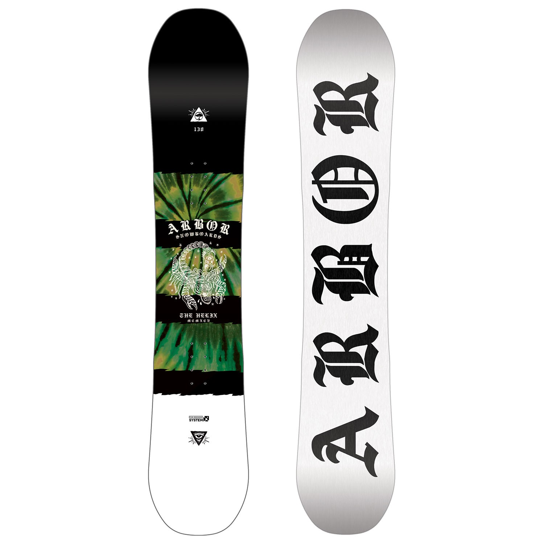 Snowboard Arbor Helix