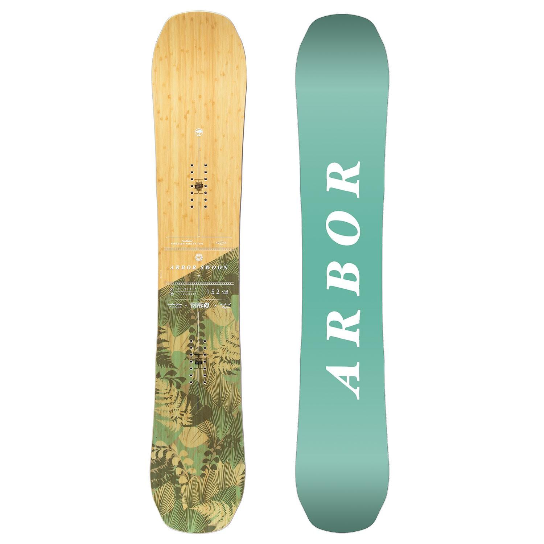 Snowboard Arbor Swoon Rocker vel.144 16/17 + doručení do 24 hodin