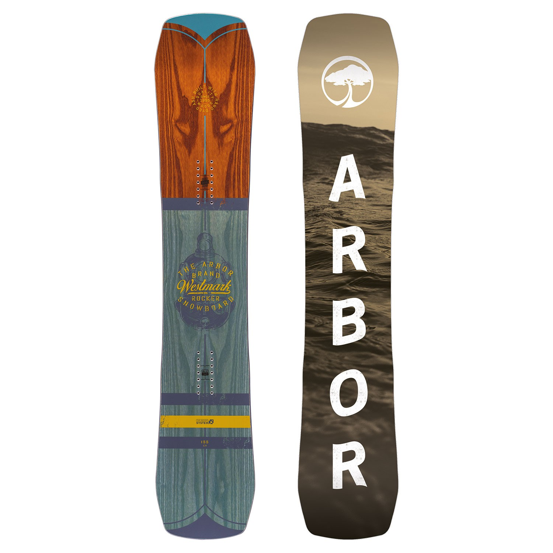 Snowboard Arbor Westmark Rocker
