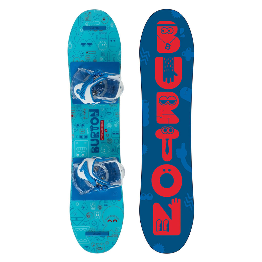 Snowboard Burton After School Special