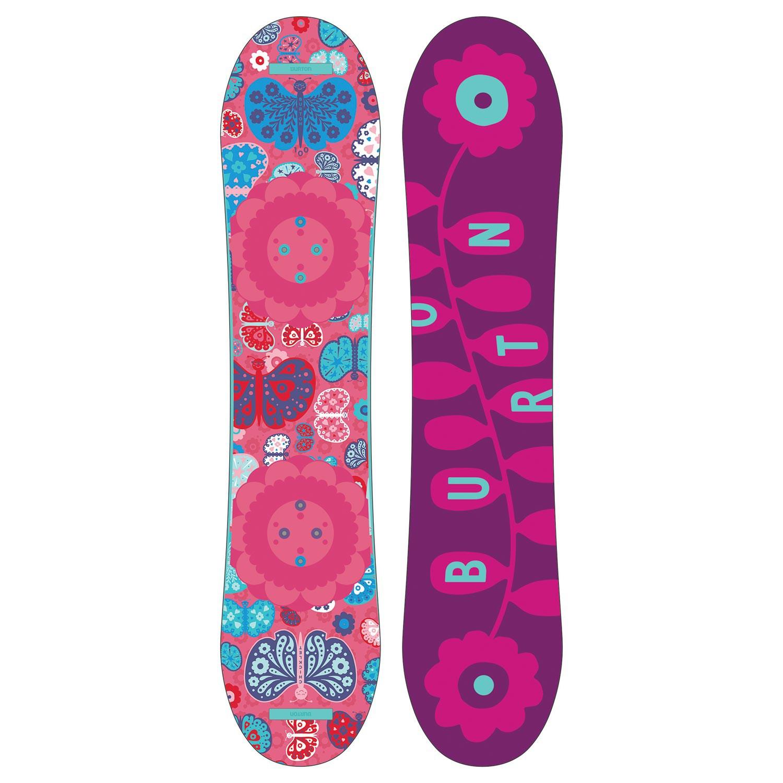 Snowboard Burton Chicklet
