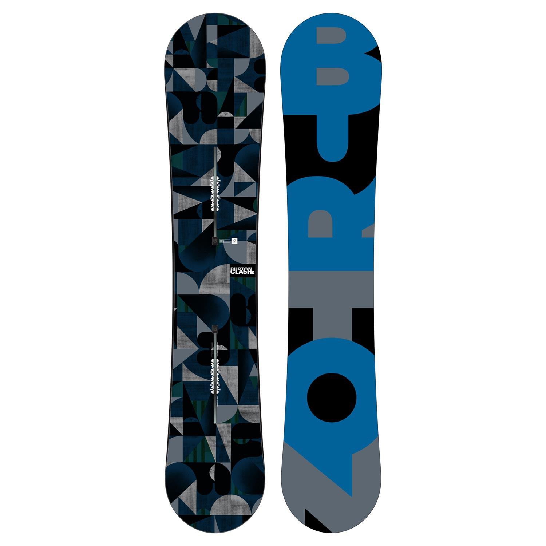 Snowboard Burton Clash