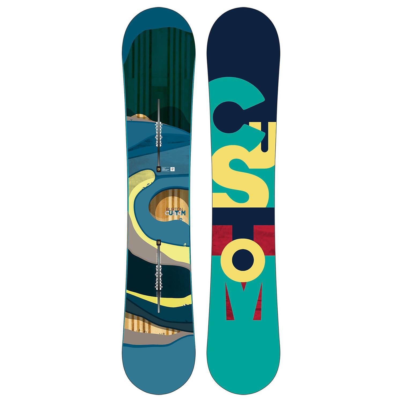 Snowboard Burton Custom vel.158 15/16 + doručení do 24 hodin