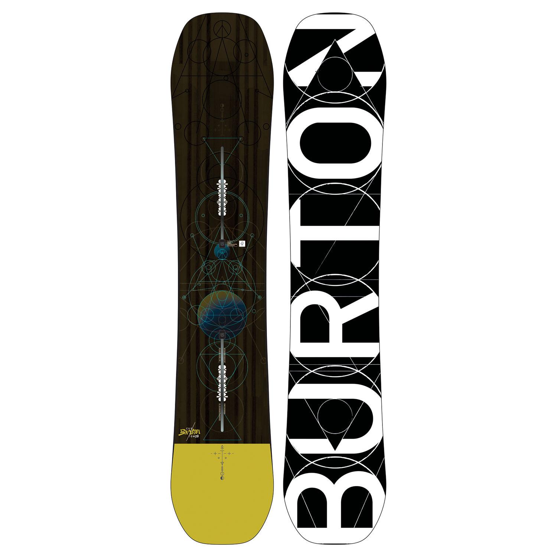 Snowboard Burton Custom