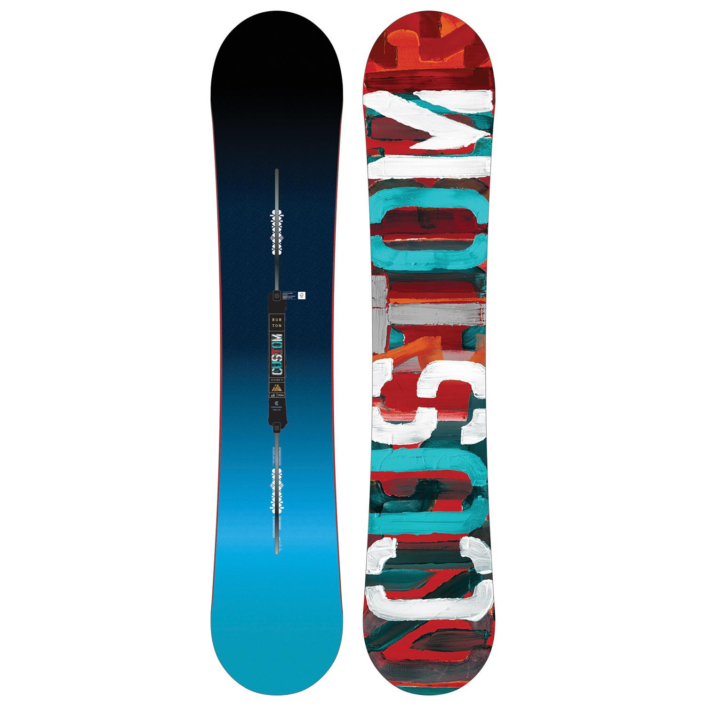 Snowboard Burton Custom Flying V vel.158 16/17 + doručení do 24 hodin