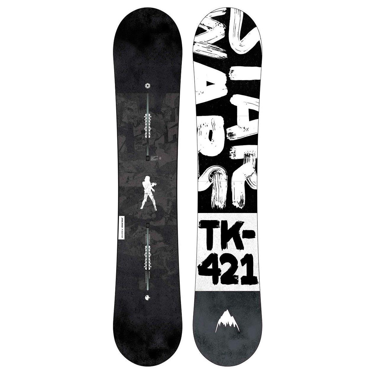 Snowboard Burton Dark Side