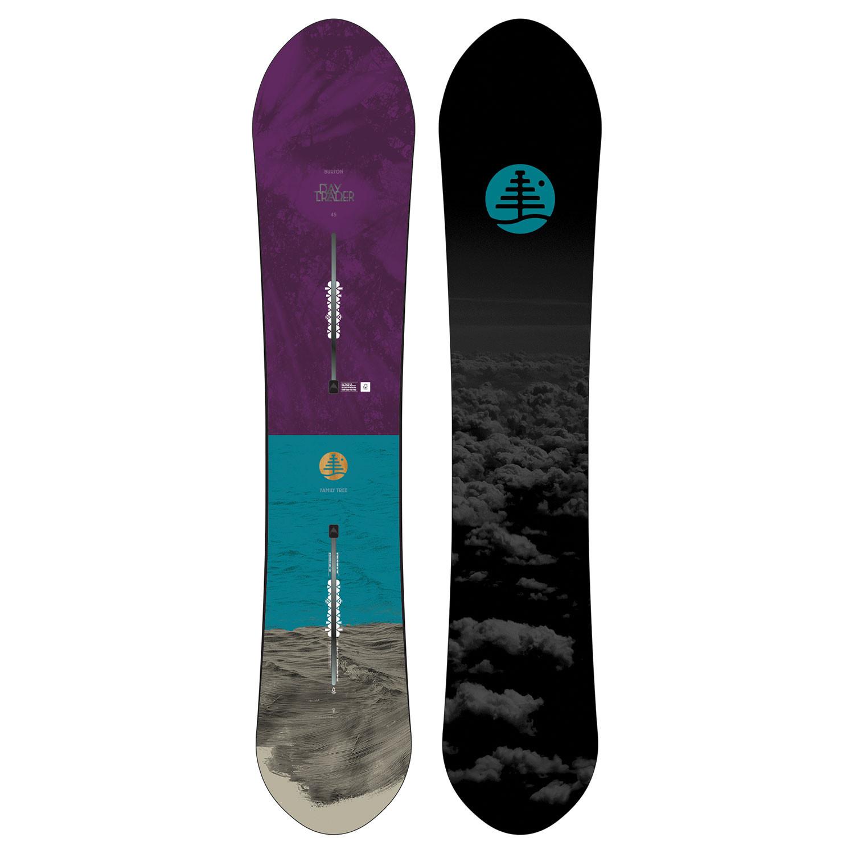 Snowboard Burton Day Trader