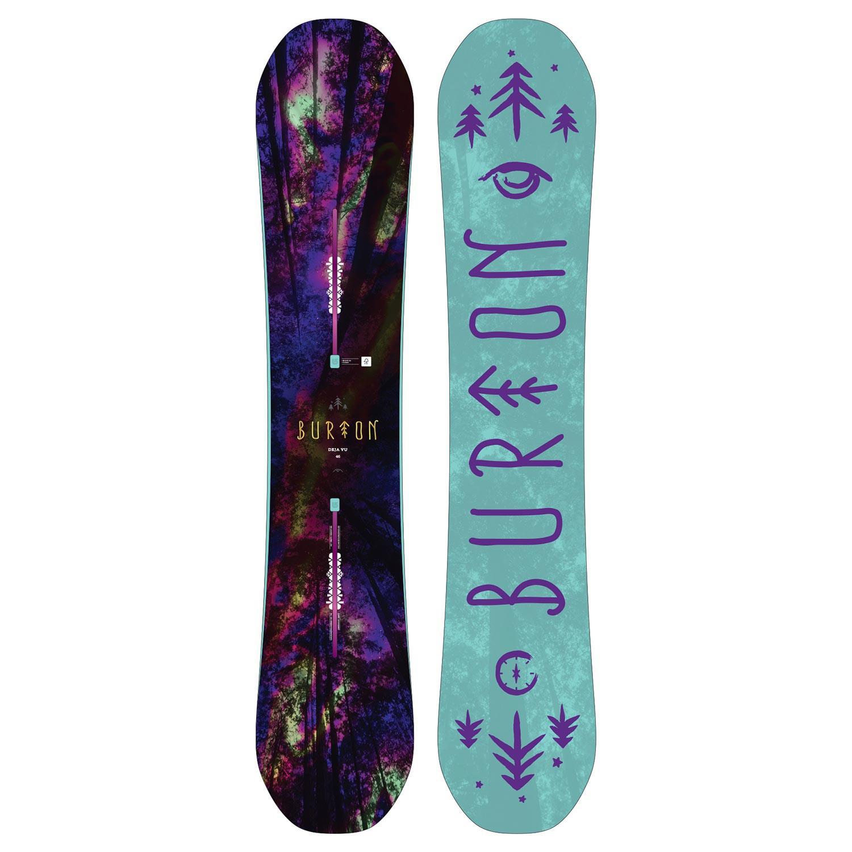 Snowboard Burton Deja Vu Flying V