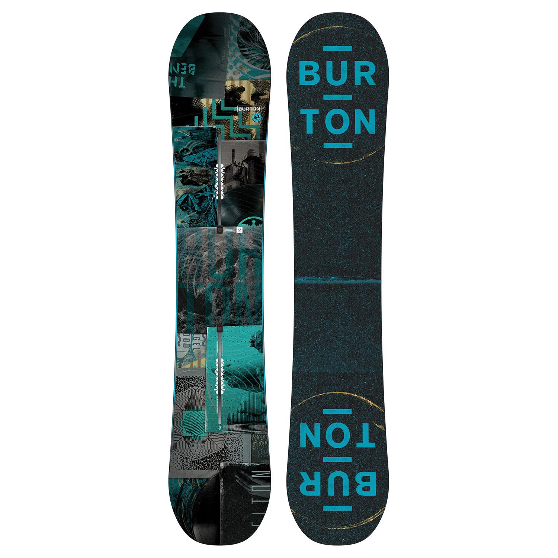 Snowboard Burton Descendant